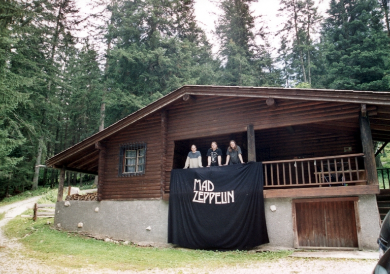 2003-07-20 Bandurlaub, +ûsterreich 01