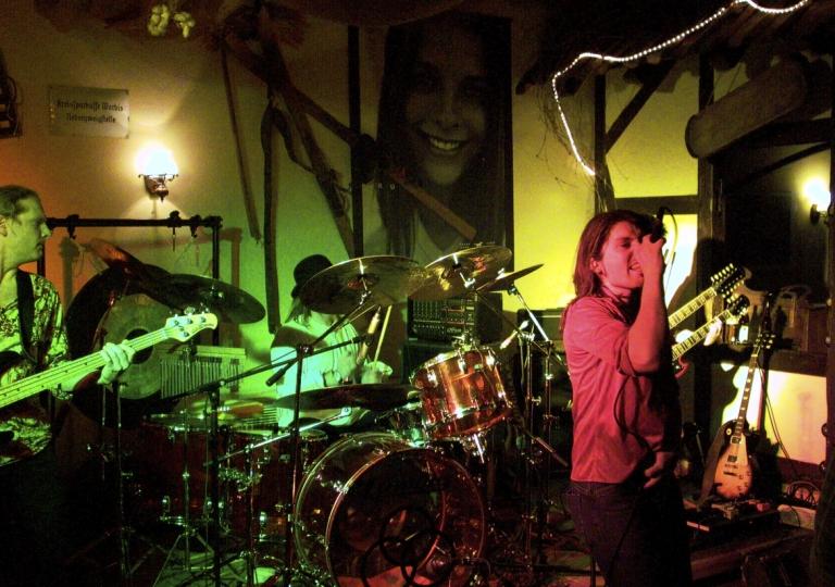 2006-03-11 Worbis, Fabrik 07