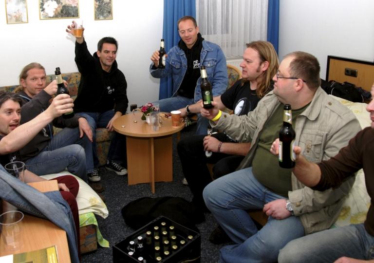 2007-11-03 Friedewald, Festhalle   113