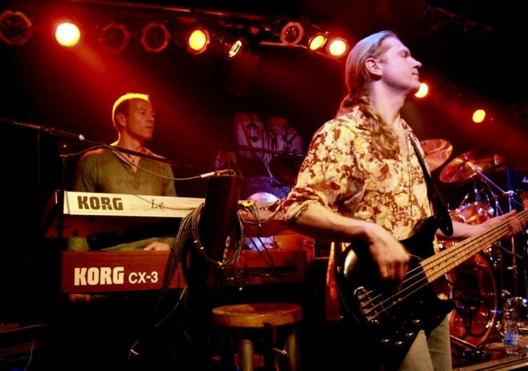 2010-01-23 Bruchsal, Rockfabrik 11