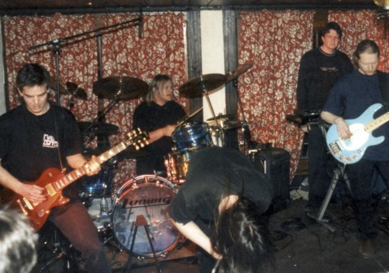 2002-03-09 R++desheim, Clubline 11