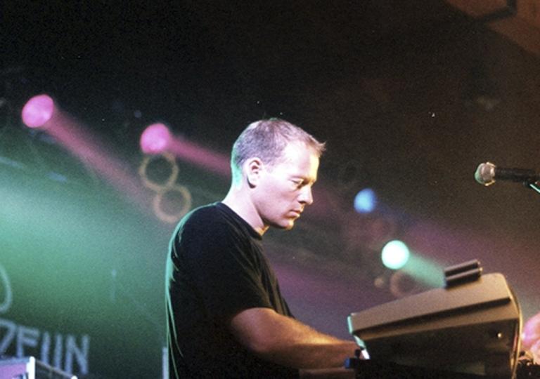2003-05-31 Losheim, Eisenbahnhalle 40