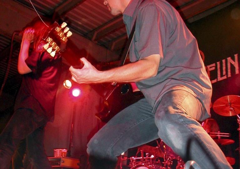 2003-06-21 Ernstroda, Bikerfest 20